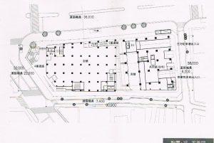 プラリバ建て替え図(地上1階)170319 001