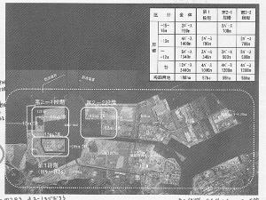 ひびき灘コンテナターミナル調査